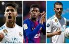 Những gương mặt tuổi teen U21 nào đang làm nên 'mùa xuân' tại La Liga?