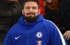 Top 10 mỹ nam để râu đẹp ngất ngây của thế giới bóng đá