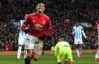 Với Sanchez, Man Utd sẽ bay cao ở Champions League