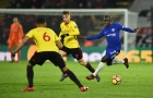 5 điểm nhấn Watford 4-1 Chelsea: Cầu thủ thứ 12; Hãy quên Barca