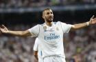 Điểm tin tối 06/02: Man City thống trị NHA; Benzema tới M.U?
