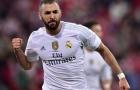 Hết kiên nhẫn, Real tính tống khứ Benzema sang Man United