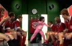 Cách Gattuso kiểm soát phòng thay đồ của Milan