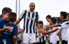 Juventus sắp mở Học viện bóng đá tại TP.HCM