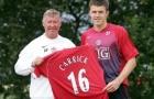 Top 5 cầu thủ có thâm niên nhất trong màu áo Man Utd