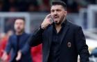 Tương lai trong 10 năm tới, Milan đặt cả vào Gattuso