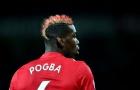 Mách nước Mourinho cách sử dụng Pogba