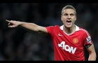 Nemanja Vidic - Cái tên Man Utd mãi kiếm tìm
