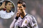 Những khoảnh khắc phục thù của Cristiano Ronaldo