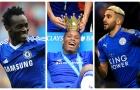 Top 15 cầu thủ đến từ 'lục địa đen' tỏa sáng rực rỡ tại Ngoại hạng Anh