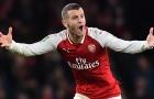 Arsenal trả lời Liverpool vụ Jack Wilshere