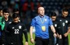 Bóng đá Thái Lan làm cách mạng vì… U23 Việt Nam