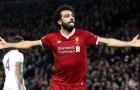 Đối thoại Mohamed Salah: Tôi đang có quãng thời gian đẹp nhất sự nghiệp