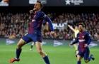 Highlights: Valencia 0-2 Barcelona (Bán kết lượt về cúp nhà vua TBN)
