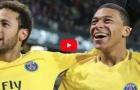 Neymar - Kylian Mbappe: Cặp tiền đạo trong mơ của PSG