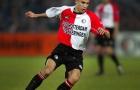 Van Persie ghi bàn đầu tiên trong lần tái ngộ Feyenoord