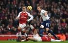 19h30 ngày 10/02, Tottenham vs Arsenal: Oan gia ngõ hẹp