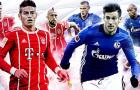 5 điểm nóng đại chiến Bayern - Schalke 04: Kinh nghiệm đối đầu sức trẻ