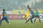 Điểm tin bóng đá Việt Nam tối 10/02: SLNA gây sốc, FLC Thanh Hóa thắng nhàn
