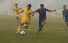 FLC Thanh Hóa thắng nhàn trận ra quân tại AFC Cup