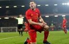 Milner - Chiến binh quả cảm của Liverpool