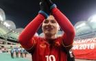 Quang Hải ẵm nửa tỷ, được báo Hàn tiến cử đá K-League