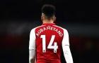 Với Wenger, Aubameyang có thể là Henry mới