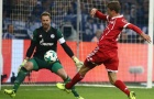 Highlights: Bayern Munich 2-1 Schalke 04 (Vòng 22 Bundesliga)