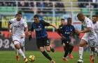 Highlights: Inter Milan 2-1 Bologna (Vòng 24 Serie A)