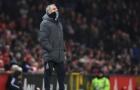 Jose Mourinho: Tôi nên được trao danh hiệu Huấn luyện viên chuẩn mực