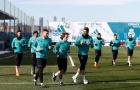 Lập hattrick, Ronaldo cùng đồng đội ủ mưu diệt gọn PSG