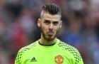 Mourinho tuyên chiến với Real: Man Utd mua sao, chứ không bán sao