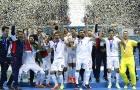 Nhật Bản 0-4 Iran (Chung kết AFC Futsal Championship 2018)