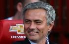 Nhìn lại 15 lần Mourinho bị truất quyền chỉ đạo