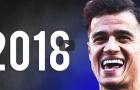 Những pha xử lý cực chất của Philippe Coutinho trong màu áo Barcelona