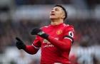 Phung phí cơ hội, Man Utd nhận thất bại cay đắng tại St James' Park