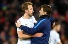 """""""Rửa hận"""" trước Arsenal, HLV Pochettino đưa Kane """"lên mây xanh"""""""