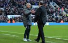 Thua Newcastle, Mourinho kéo dài cơn ác mộng mang tên Benitez