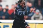 Trung vệ có mái tóc 'lạ đời' nhất trong lịch sử Inter
