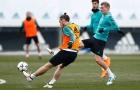Bale tả xung hữu đột, quyết cùng Ronaldo hạ PSG