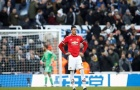 Chấm điểm Man Utd trận thua Newcastle: Smalling vụng về, Pogba hời hợt