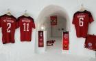 CLB Thụy Điển chuẩn bị 'thiên la địa võng' chờ Arsenal