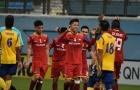 Điểm tin bóng đá Việt Nam sáng 12/01: Đại diện Việt Nam được LĐBĐ châu Á khen ngợi