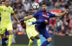 Highlights: Barcelona 0-0 Getafe (Vòng 23 La Liga)