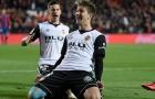 Highlights: Valencia 3-1 Levante (Vòng 24 La Liga)
