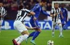 Juventus từng đánh bại Chelsea 3-0 như thế nào?