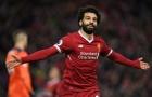 Mourinho bị trò cưng chê trách vì Salah