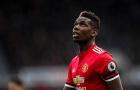 Mourinho thay Pogba vì lí do chiến thuật