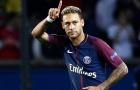 Neymar và những kĩ thuật của bóng đá đường phố
