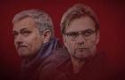 NÓNG: Klopp tuyên chiến Mourinho